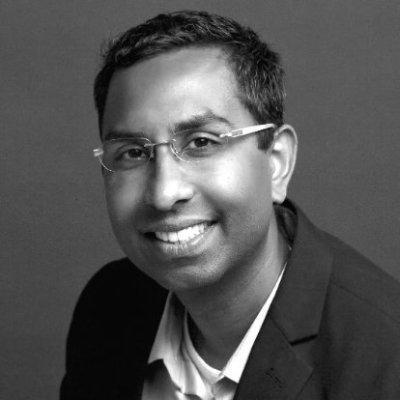 Ramesh Prabagaran