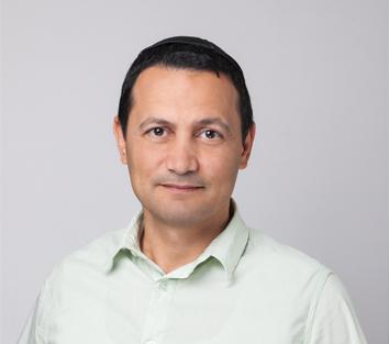 Yossi Amir