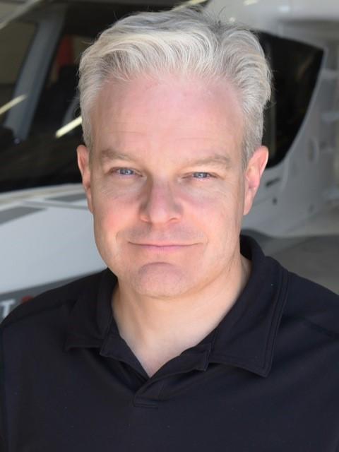 Chris Dawson
