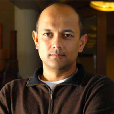 Satish Dharmaraj