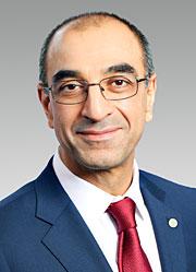 Kemal Malik