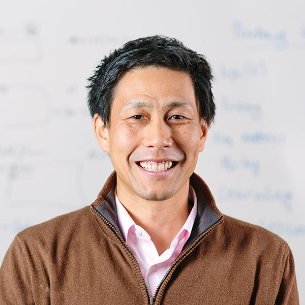 Jeff Yoshimura