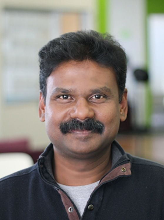 Michael Santhanam