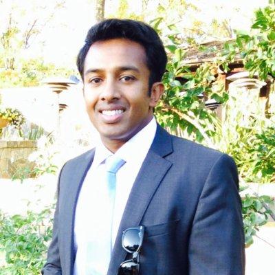 Sunil Raman