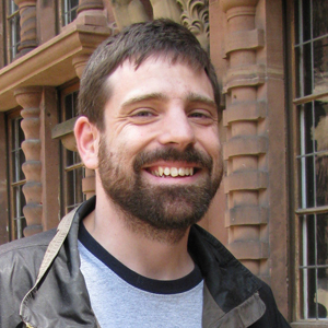 Mark Schmelzenbach