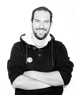 Andreas Tschas