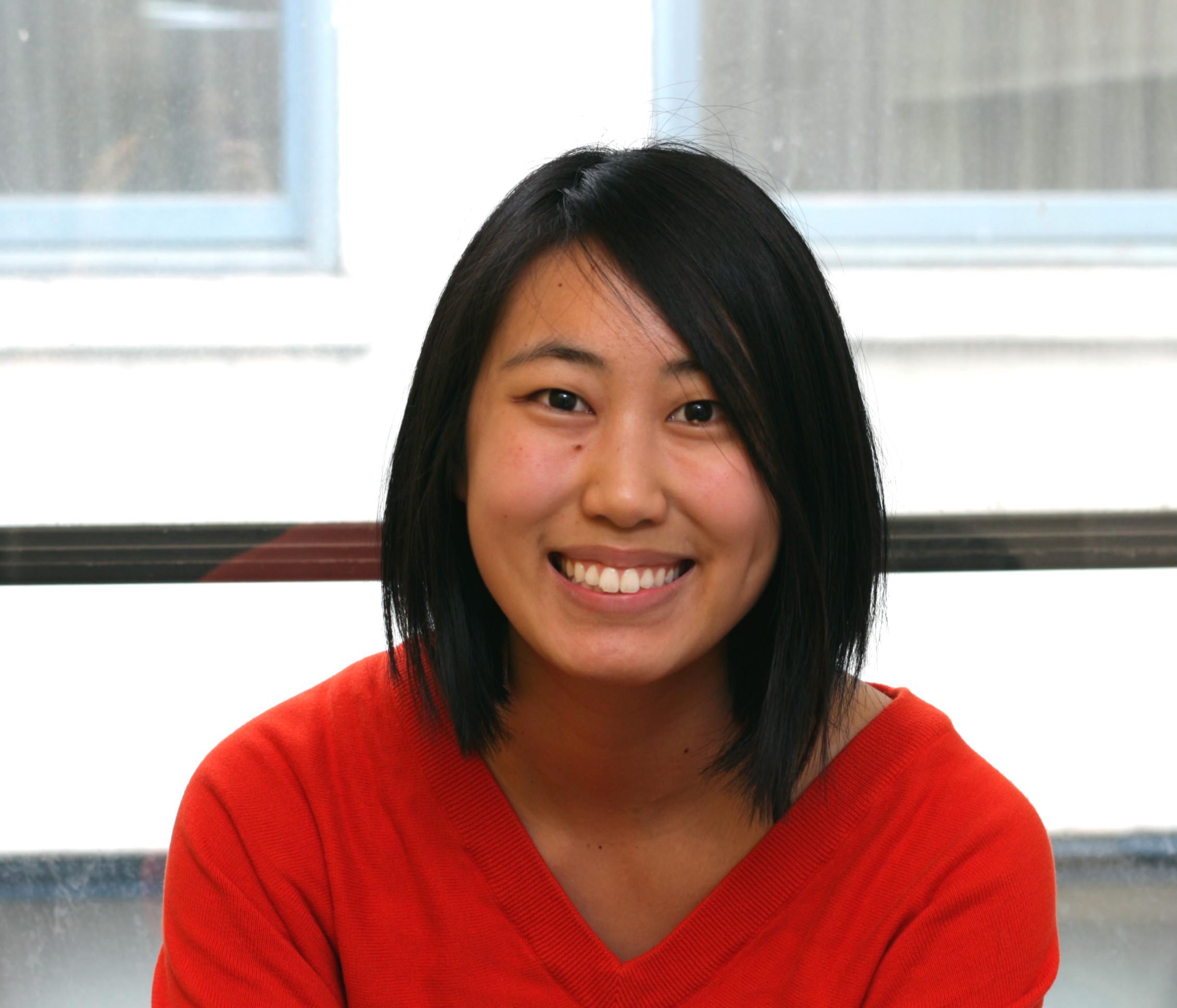 Cyndi  Chen