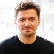 Denis  Zubkov