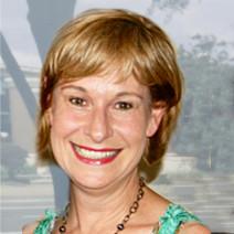 Bernadette  Eichner