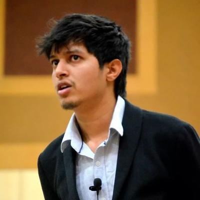 Niranjan Yadav