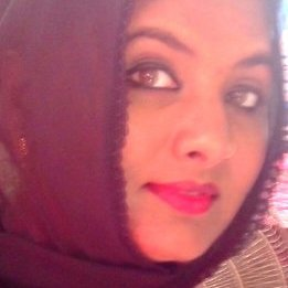 Ayesha Rao