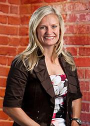 Nancy Sansom