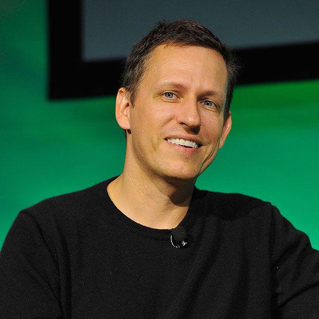 Peter Andreas Thiel