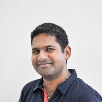 Narendar Rajagopalan