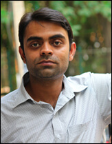 Anoj Singh