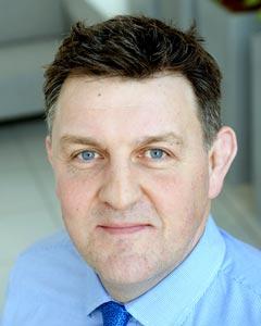 Eliot Forster