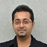 Deepak Thomas