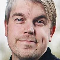 Jens Nylander