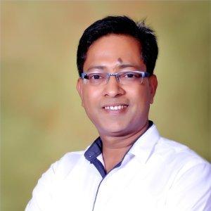 Ravi Chamria