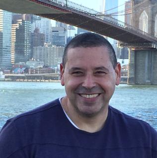 Mike Scheiner