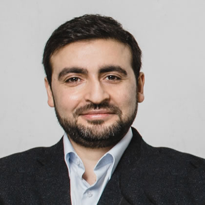 Ismail Asci