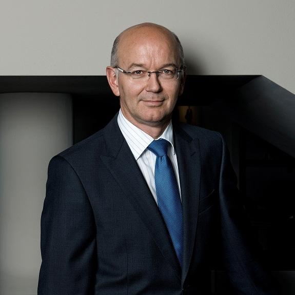 Jacques van den Broek