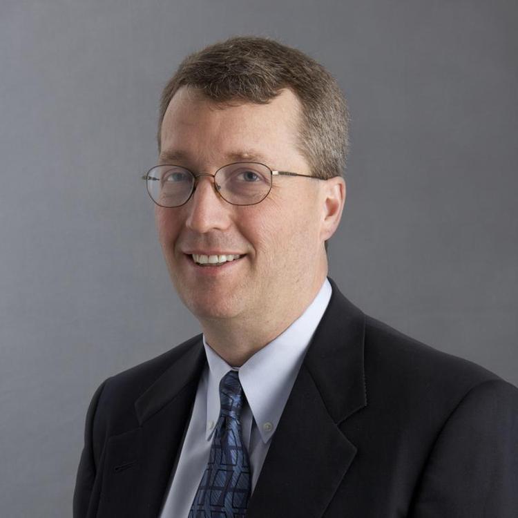Gary Martell