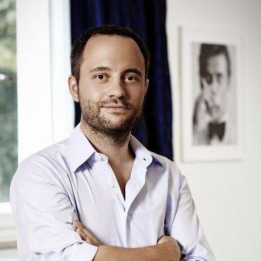 Stefan Smalla