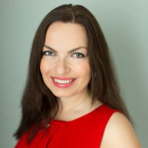 Margaret Buj