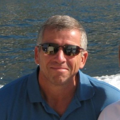 Steve Chapin