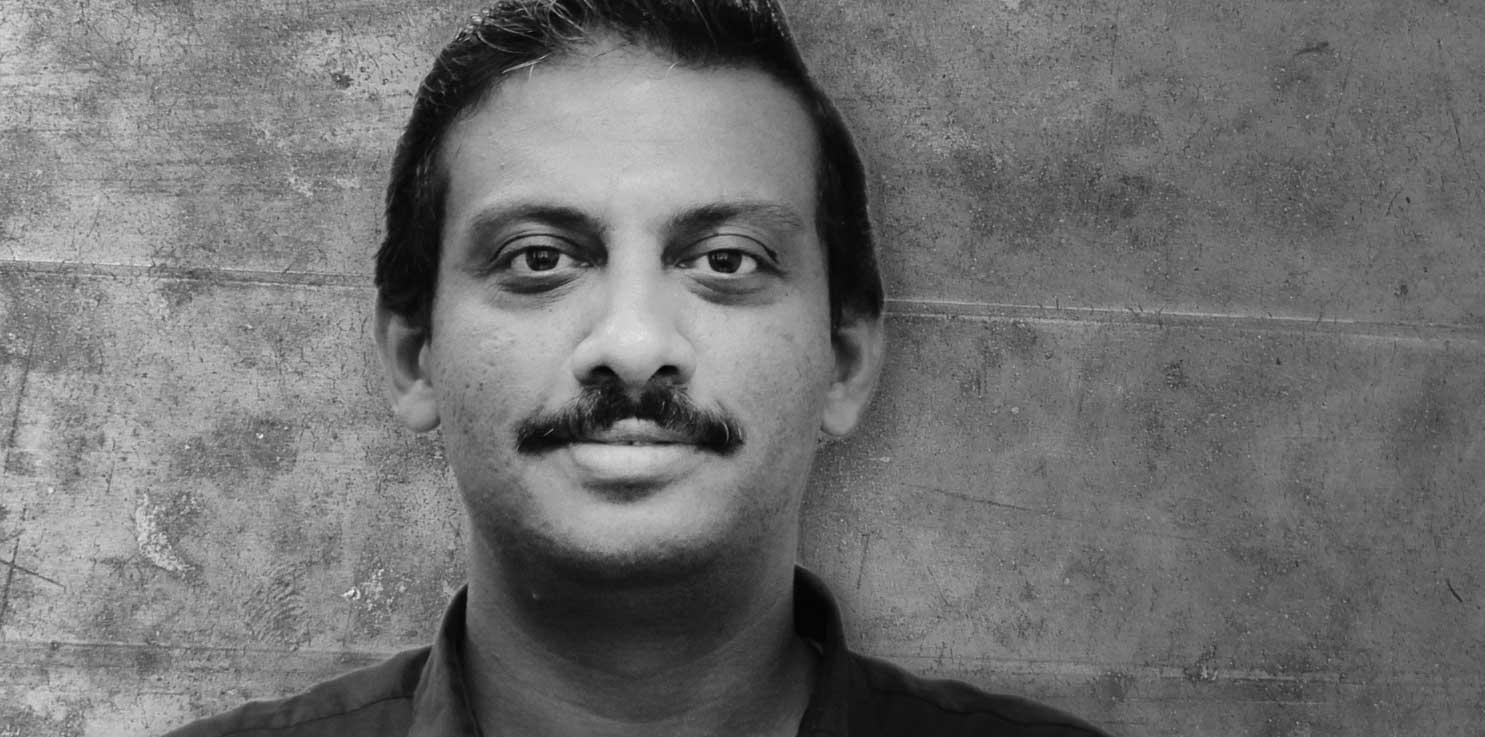 Sunil Chandran