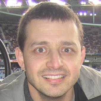 David Stavropoulos