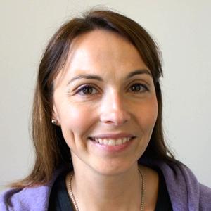Pamela Greenberg