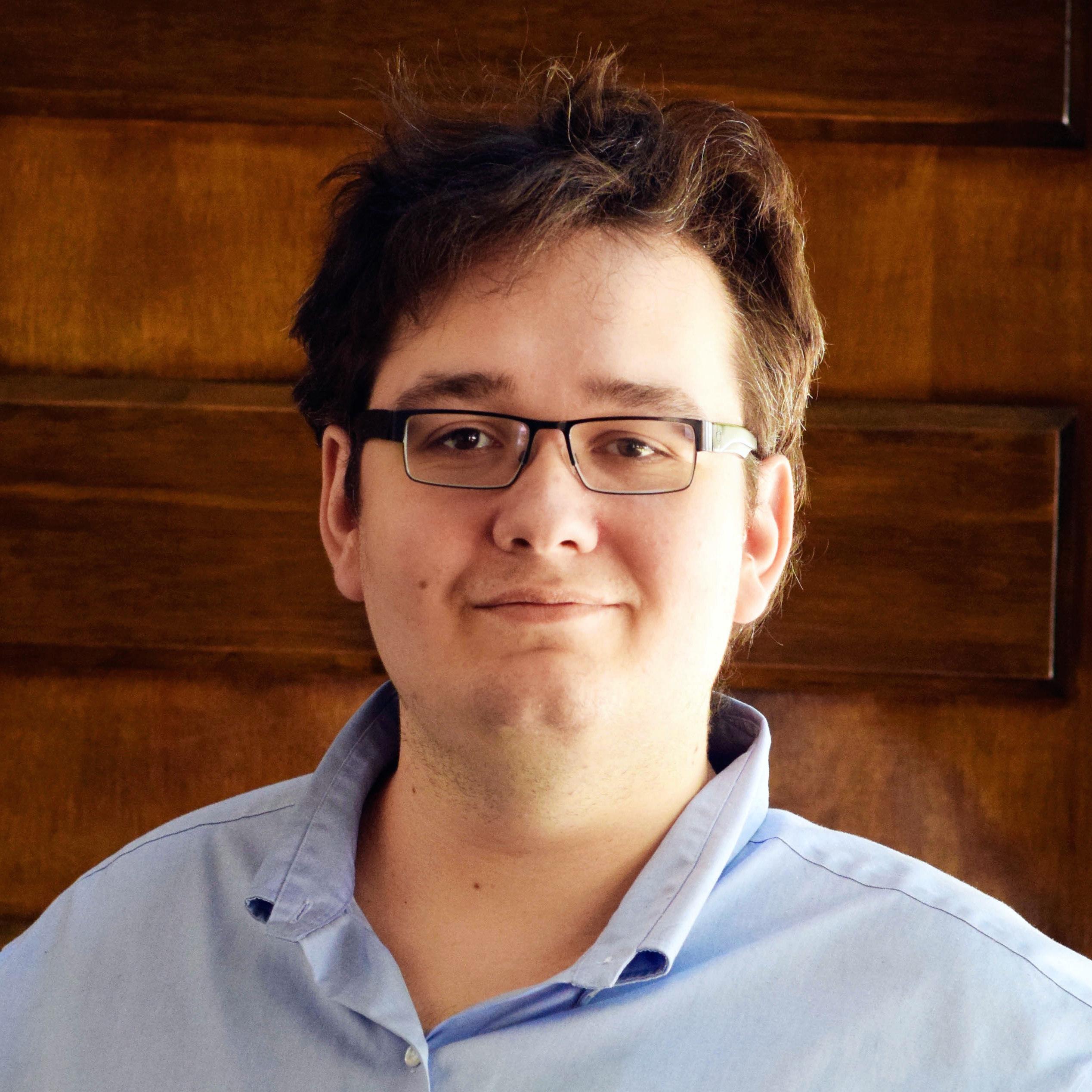 Charles Stauffer