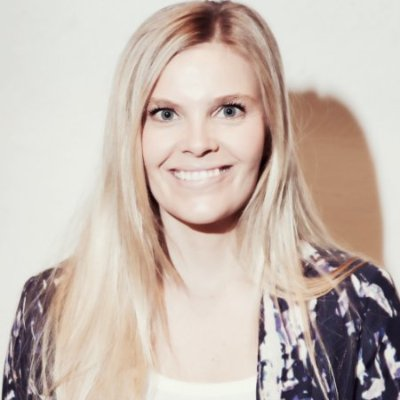 Johanna (Kytola) Mikkola