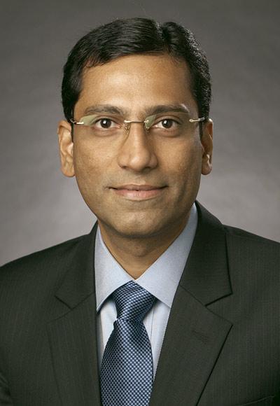 Ram Chandrashekar