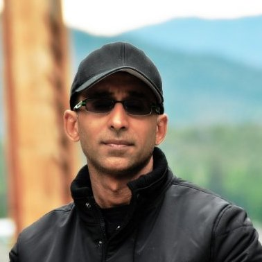 Irfan Presswala