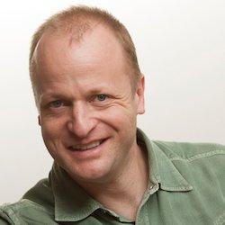 Andrew Otto