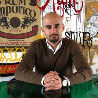 Hooman Bahador