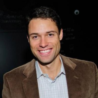 Cameron Levy