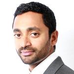 Chamath Palihapitiya