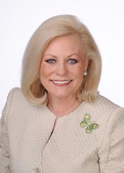 Julia Irene Kauffman