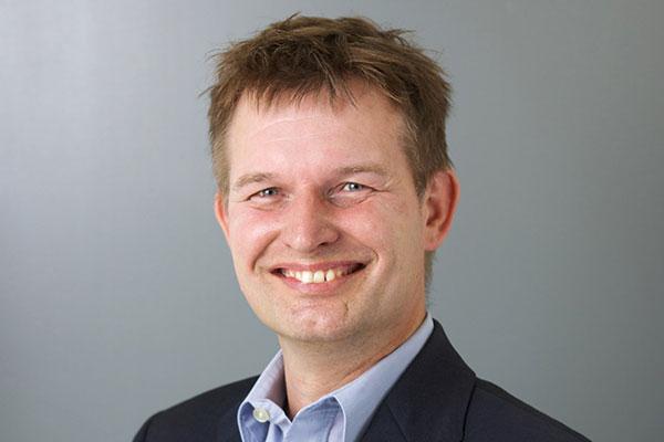 Stefan Rast