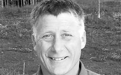 Tim McKegney