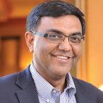 Janmejaya Sinha