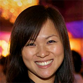 Ena Zheng