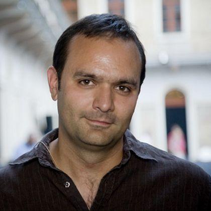 Adam Somlai-Fischer