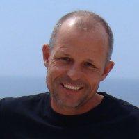 Mark Heeley